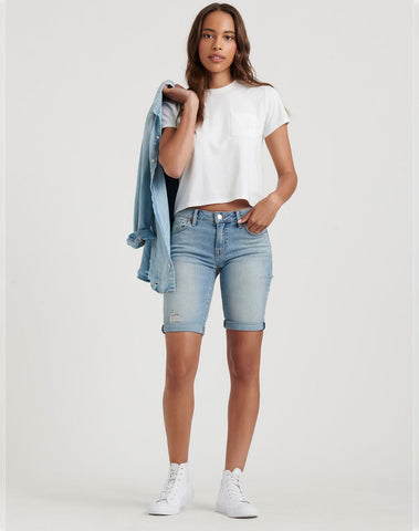 The Bermuda Jean Short