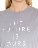 THE FUTURE IS OURS - Aguilera