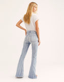 The Kingsley Flare Jean