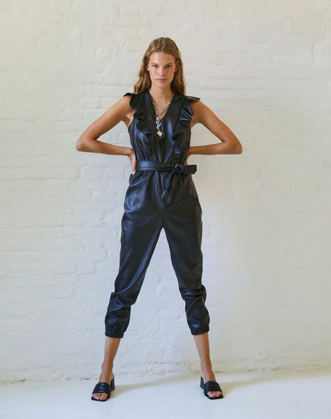 The One Vegan Jumpsuit