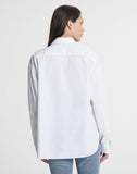 The Shiro Oversized Pocket Shirt