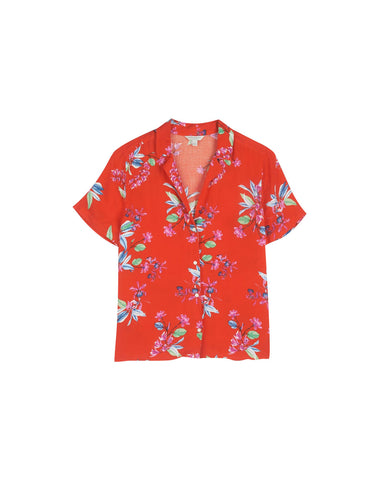 Tropical Brooklyn Shirt