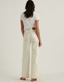 Ultra High Rise Wide Leg Jean