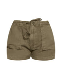 VINTAGE CANVAS SURPLUS SHORT
