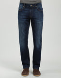 ZACH STRAIGHT LEG IN DARK BLUE SODO