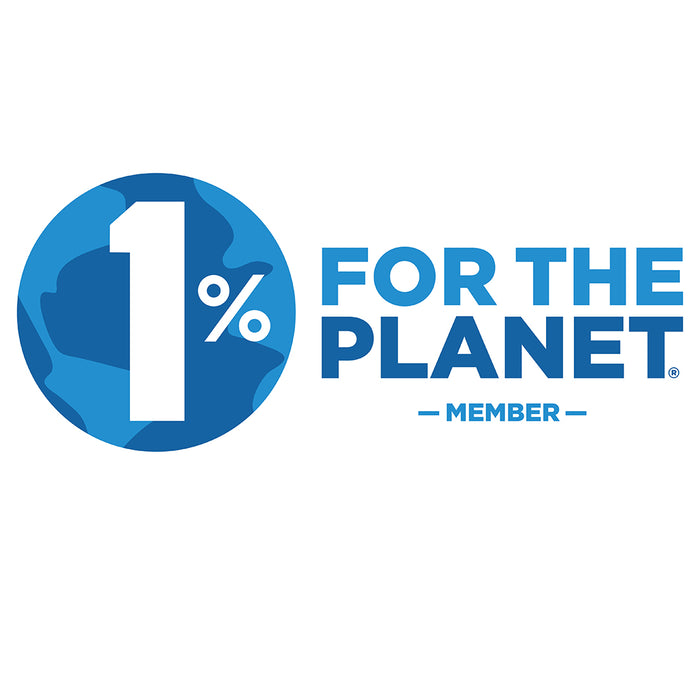 1% For The Planet x Blacksnow