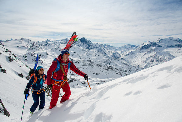 ski-mountaineering-hiking