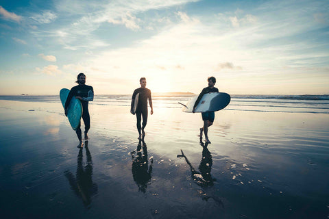 Picture wetsuits