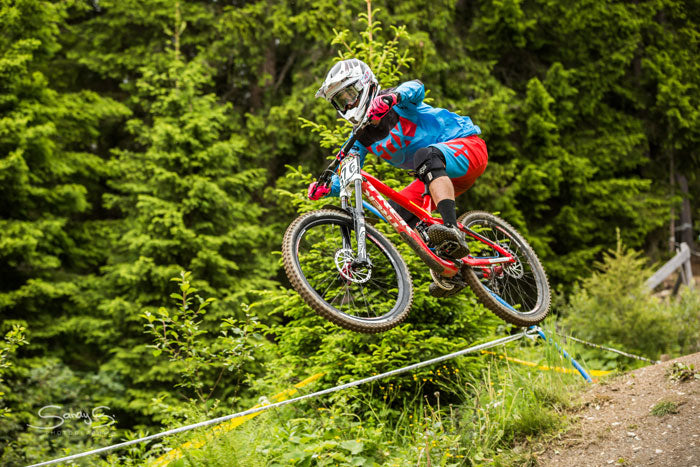 Mads Weidemann Downhill