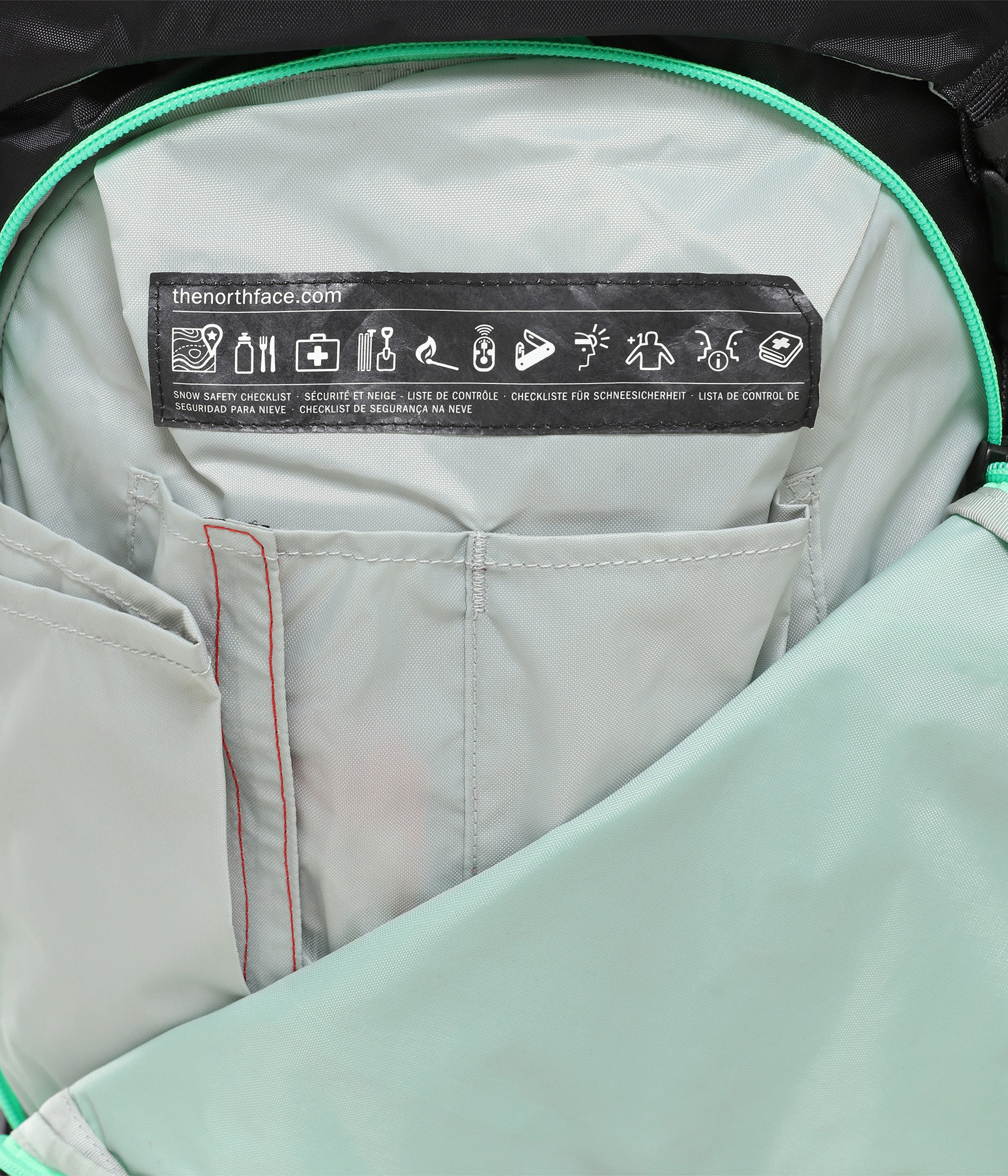 The North Face Forecaster 35 Rygsæk