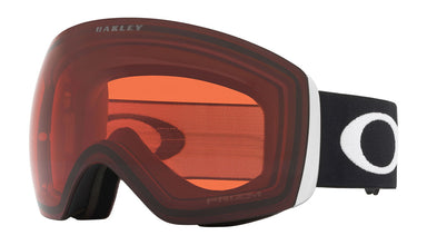 Oakley Flight Deck Matte Black Prizm Rose Goggles