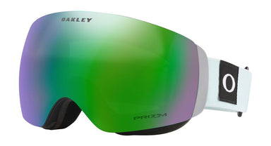 Oakley Flight Deck XM Blocked Out Jasmine Prizm Jade Goggles