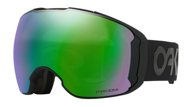 Oakley Airbrake XL Factory Pilot Blackout Prizm Jade & Prizm Rose Goggles 2020