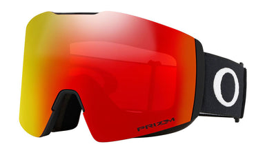 Oakley Fall Line XL Matte Black Prizm Torch Goggles