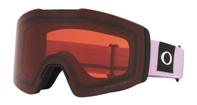 Oakley Fall Line XM Blocked Out Lavendar Prizm Rose Goggles
