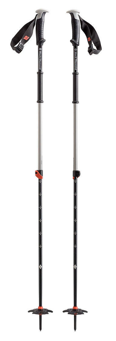 Black Diamond Traverse Skistave 2020