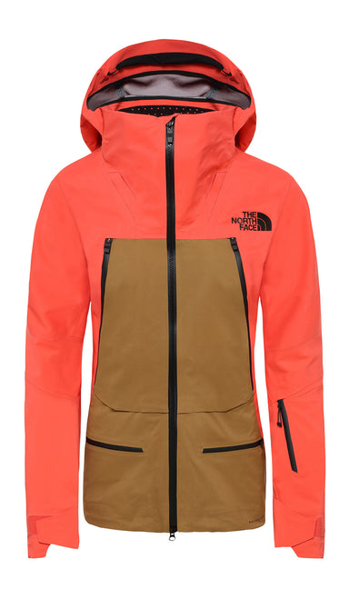 The North Face Womens Purist Skijakke