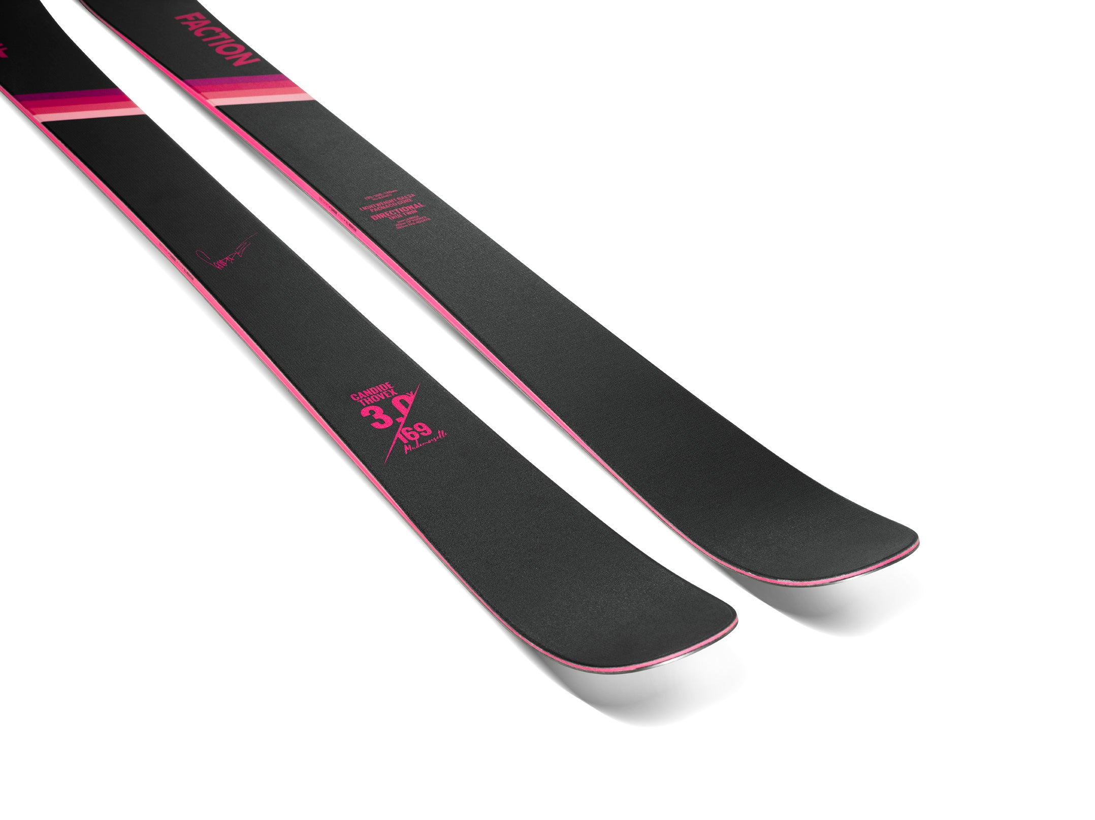 Faction Candide 3.0 X Ski 2020