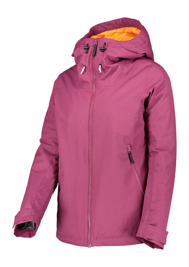 WearColour Women's Cake Skijakke
