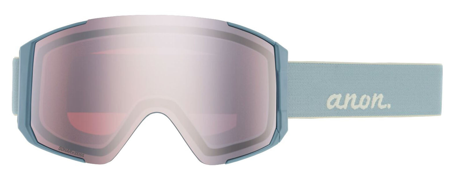 Anon Womens Clutch Goggles