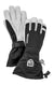 Hestra Army Leather Heli Ski 5-Finger Skihandsker