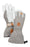 Hestra Army Leather Patrol Gauntlet 5-Finger Skihandsker