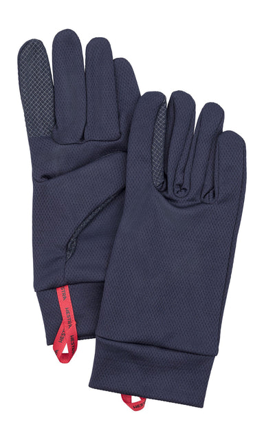 Hestra Touch Point Dry Wool Inderhandsker