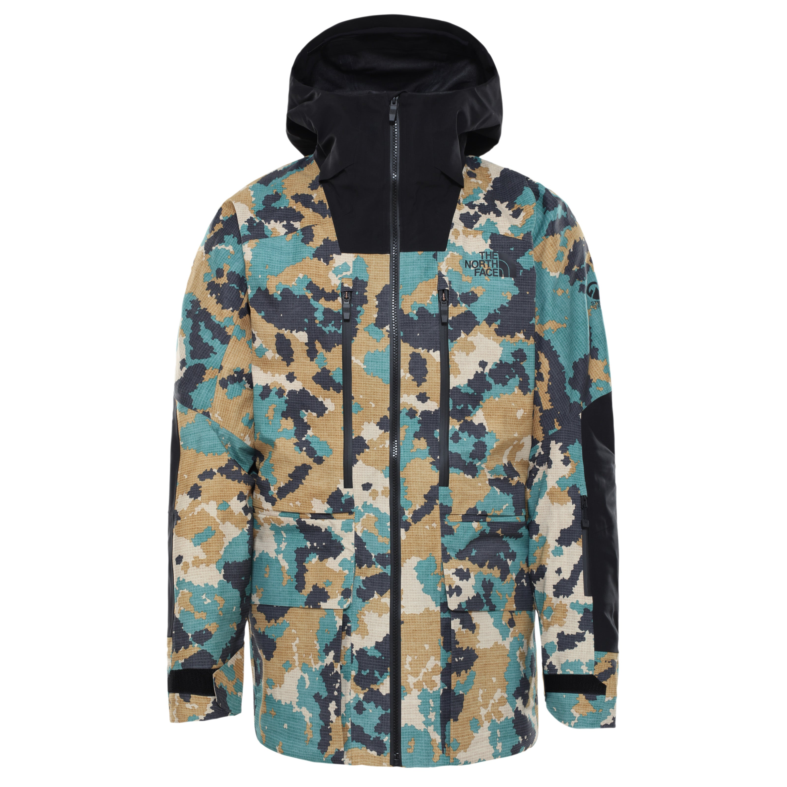 The North Face M A-Cad jakke