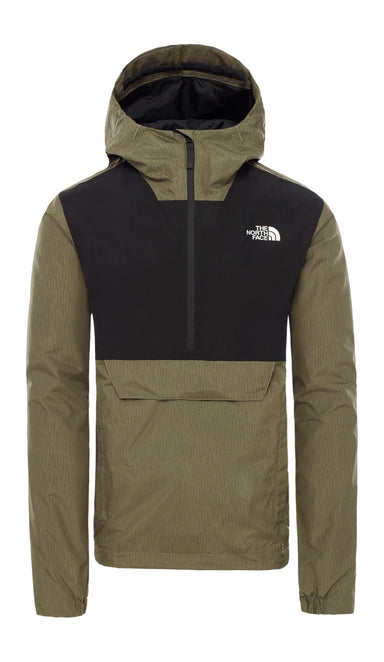 The North Face Waterproof Fanorak Jakke