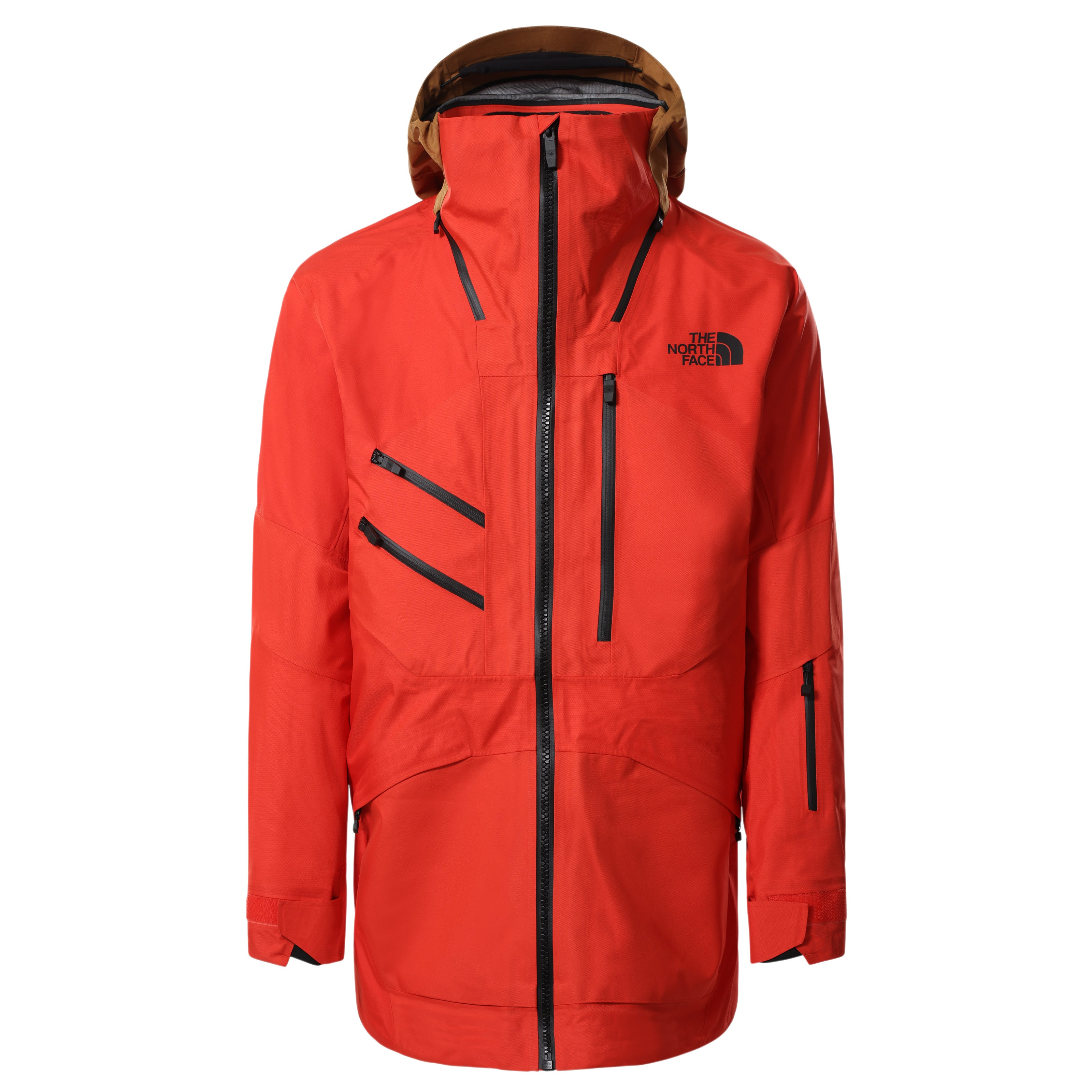 The North Face Brigandine skijakke