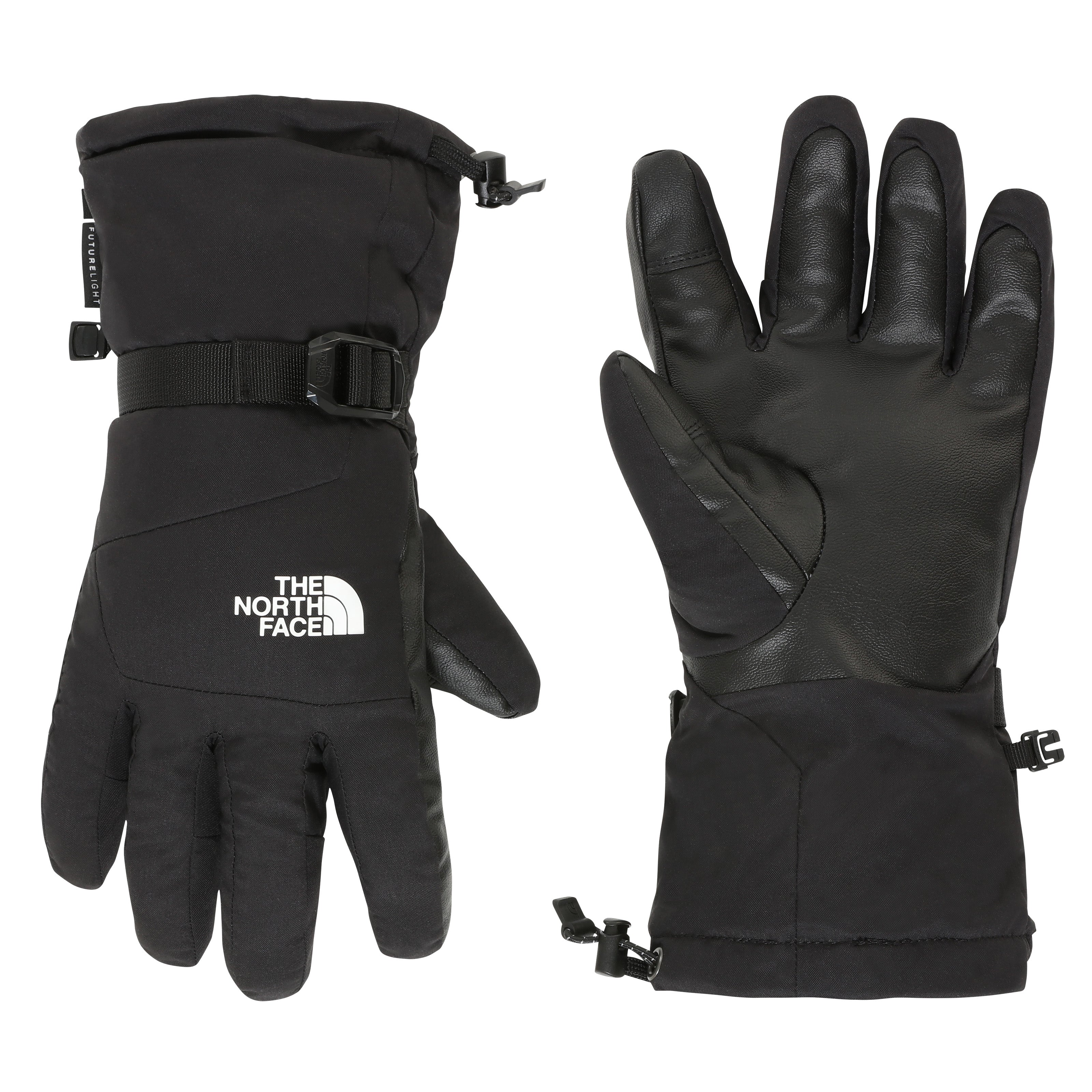 The North Face Montana futurelight Etip skihandske