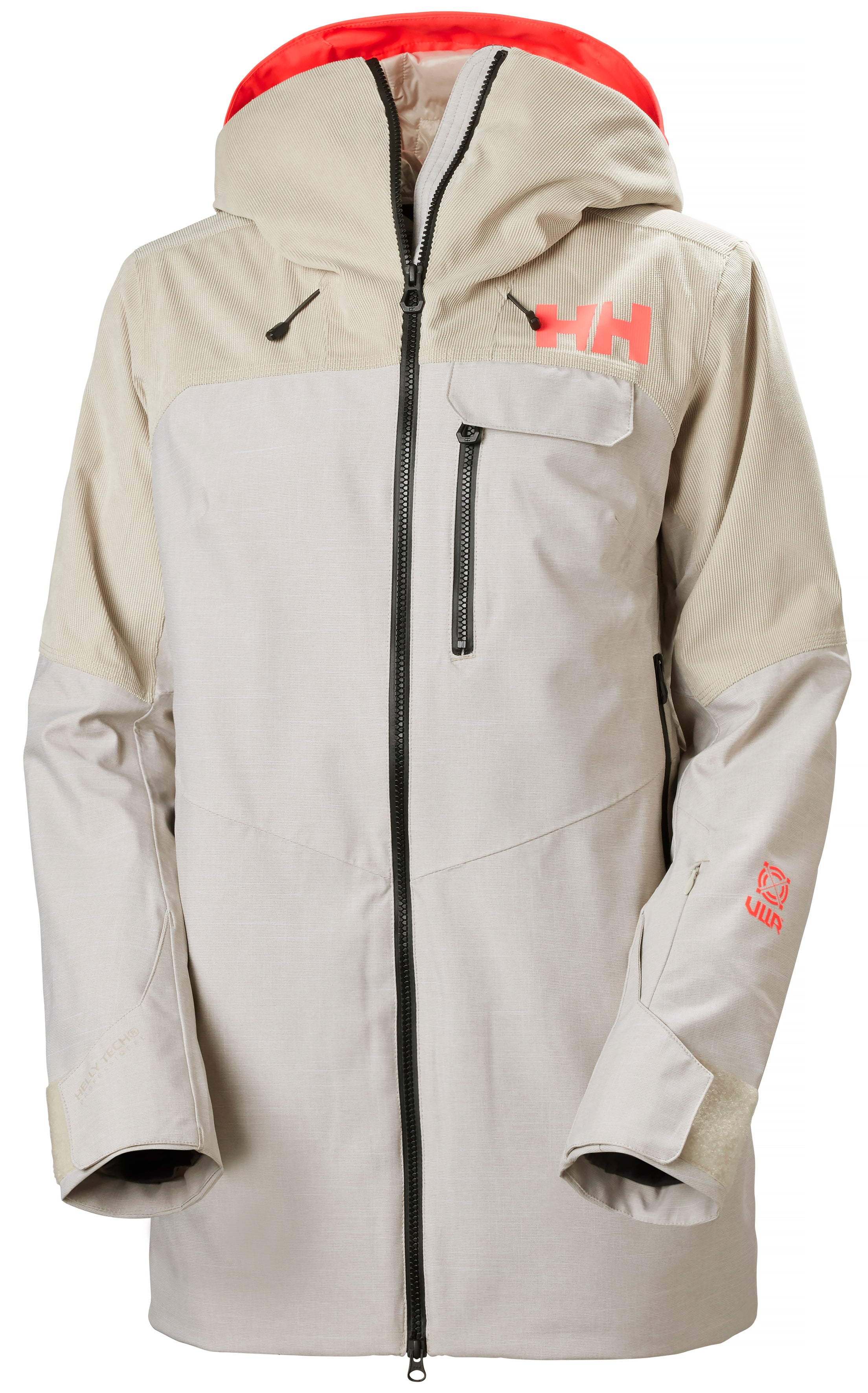 Helly Hansen Whitewall Lifaloft Skijakke