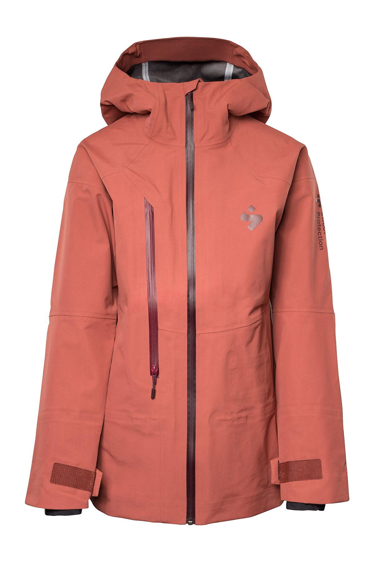 Sweet Protection Womens Crusader X Gore-Tex Skijakke thumbnail