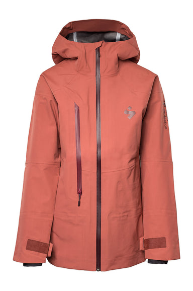 Sweet Protection Womens Crusader X Gore-Tex Skijakke