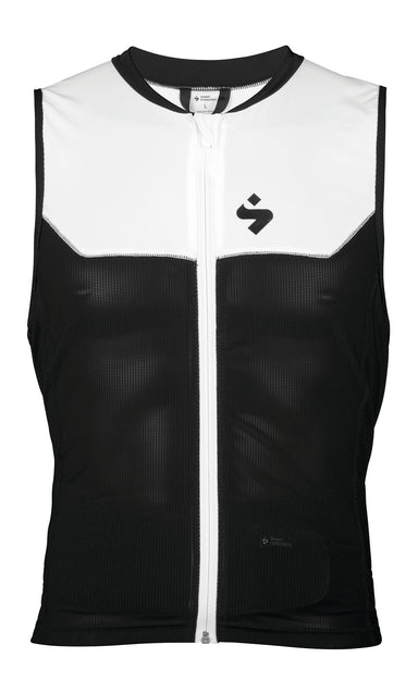 Sweet Protection Rygskjold Race Vest