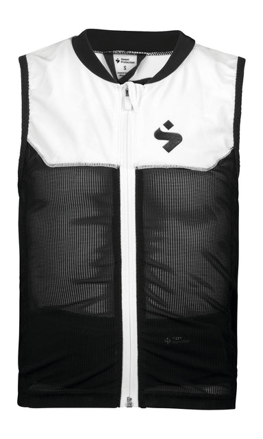 Sweet Protection Back Protector Race Vest Junior