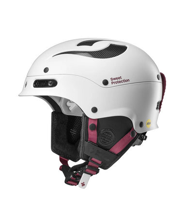 Sweet Protection Womens Trooper II MIPS Skihjelm
