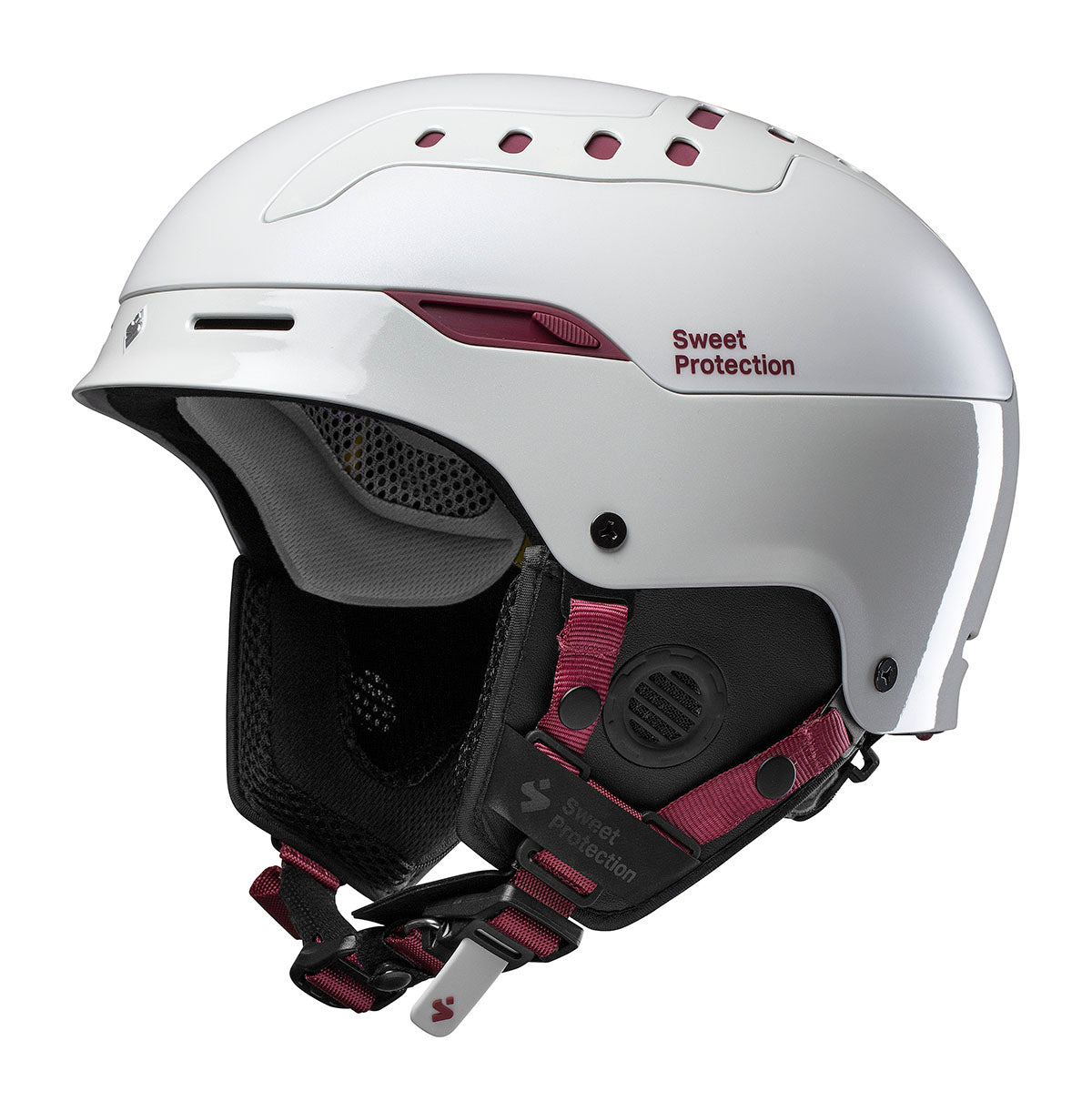 Sweet Protection Womens Switcher Skihjelm thumbnail