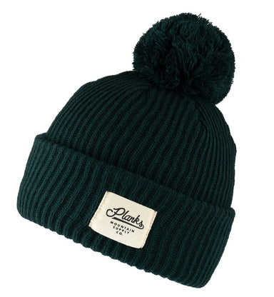 Planks Mountain Supply Co. Bobble | Planks Clothing
