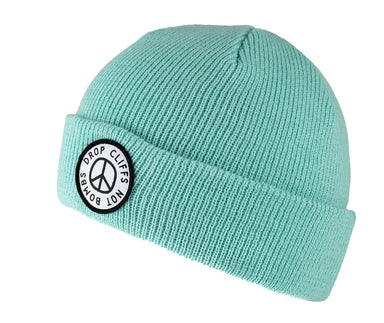 Planks Peace Beanie | Planks Clothing
