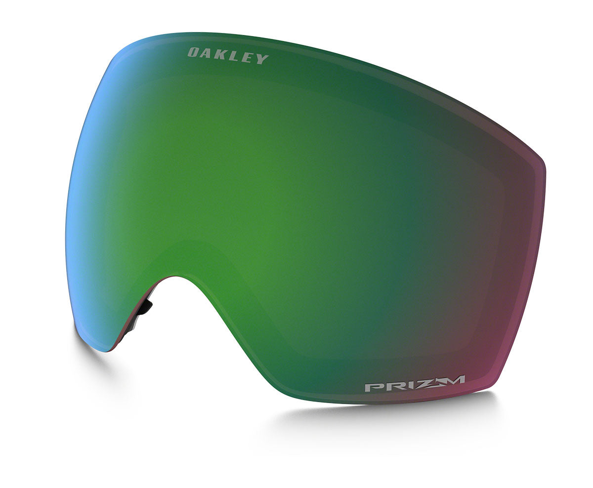 Oakley Flight Deck Prizm Jade Iridium Linse