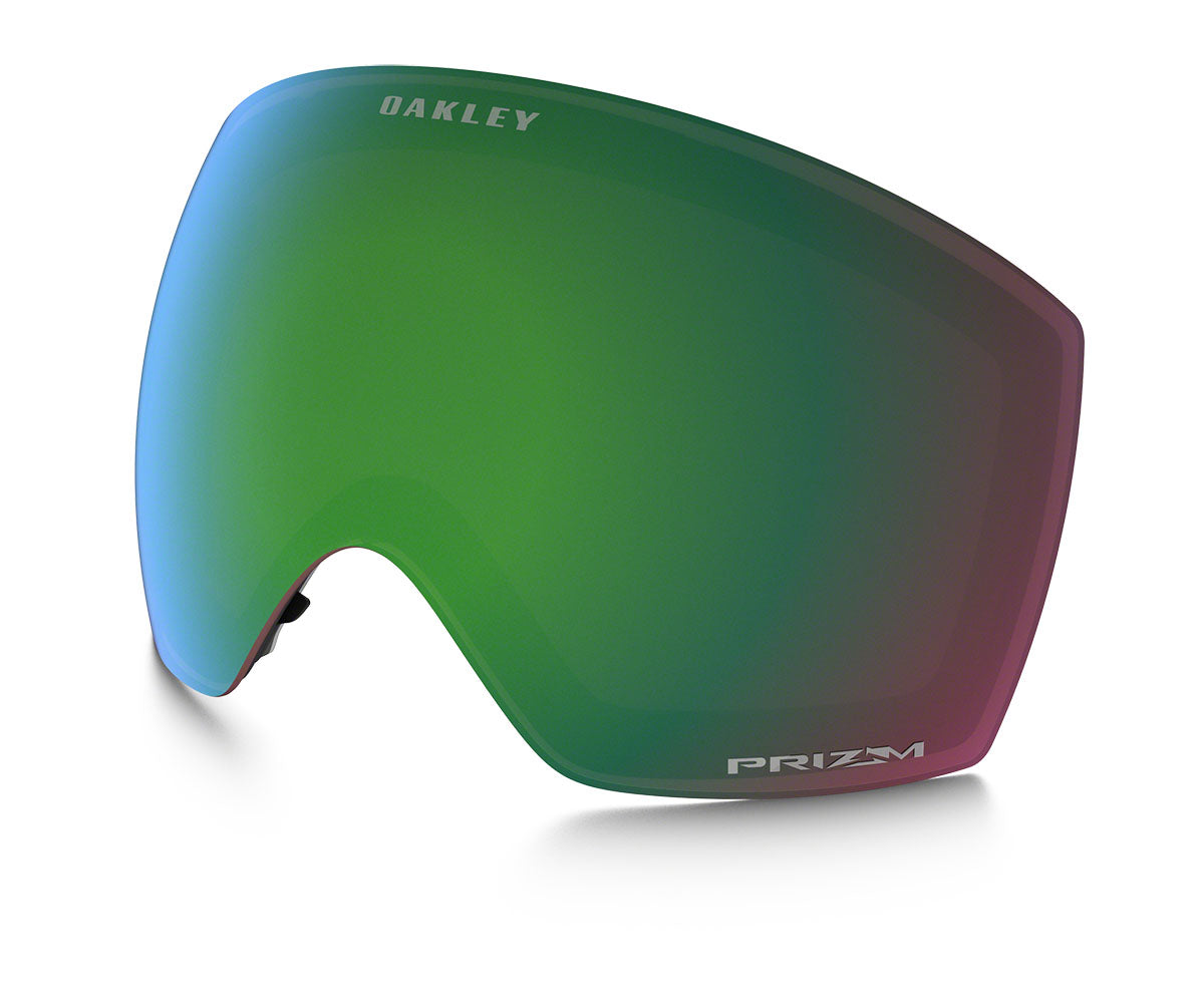 Oakley Flight Deck XM Prizm Jade Iridium Linse thumbnail