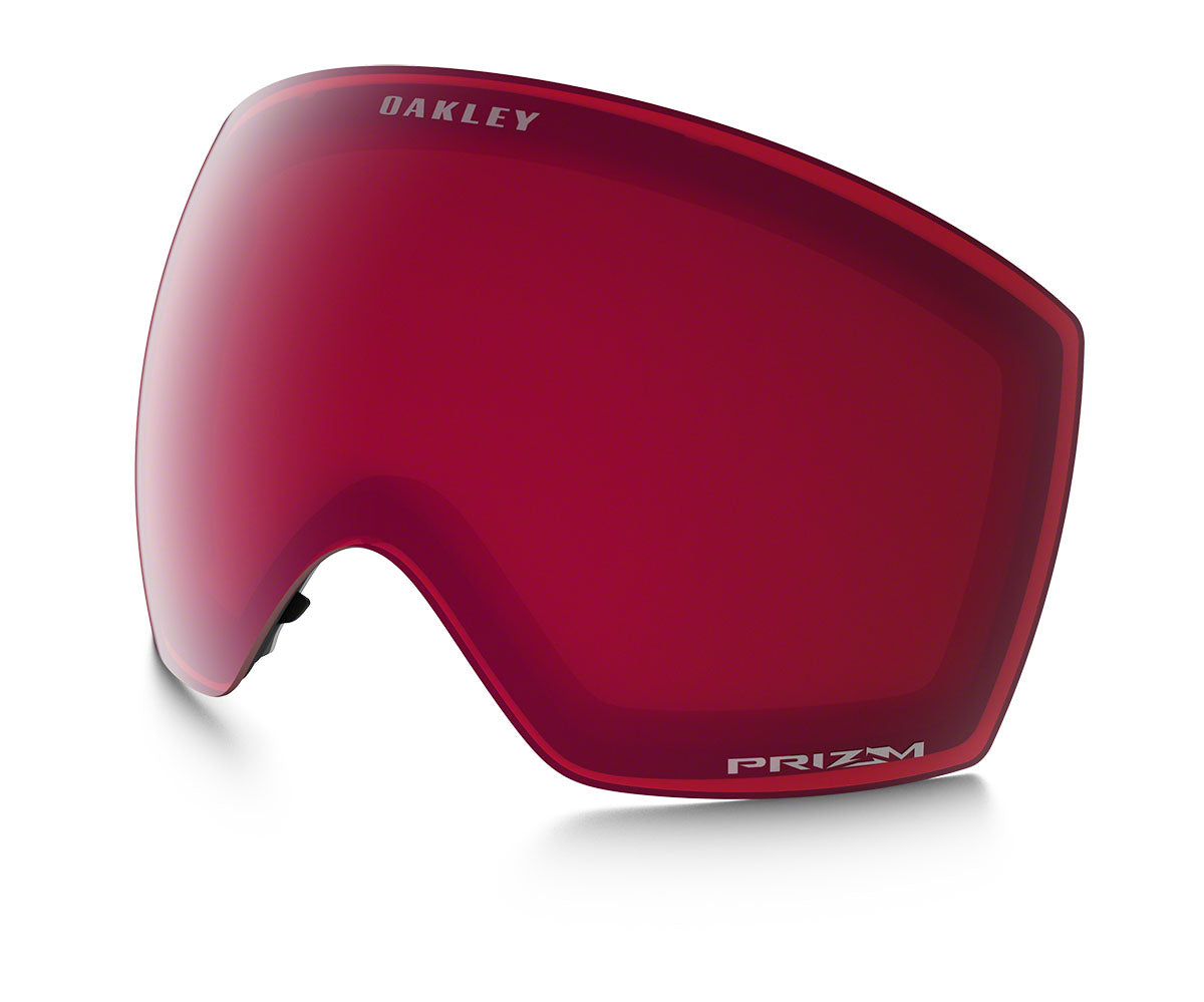 Oakley Flight Deck XM Prizm Rose Linse thumbnail