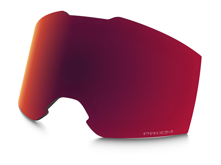 Oakley Fall Line Prizm Torch Iridium Linse