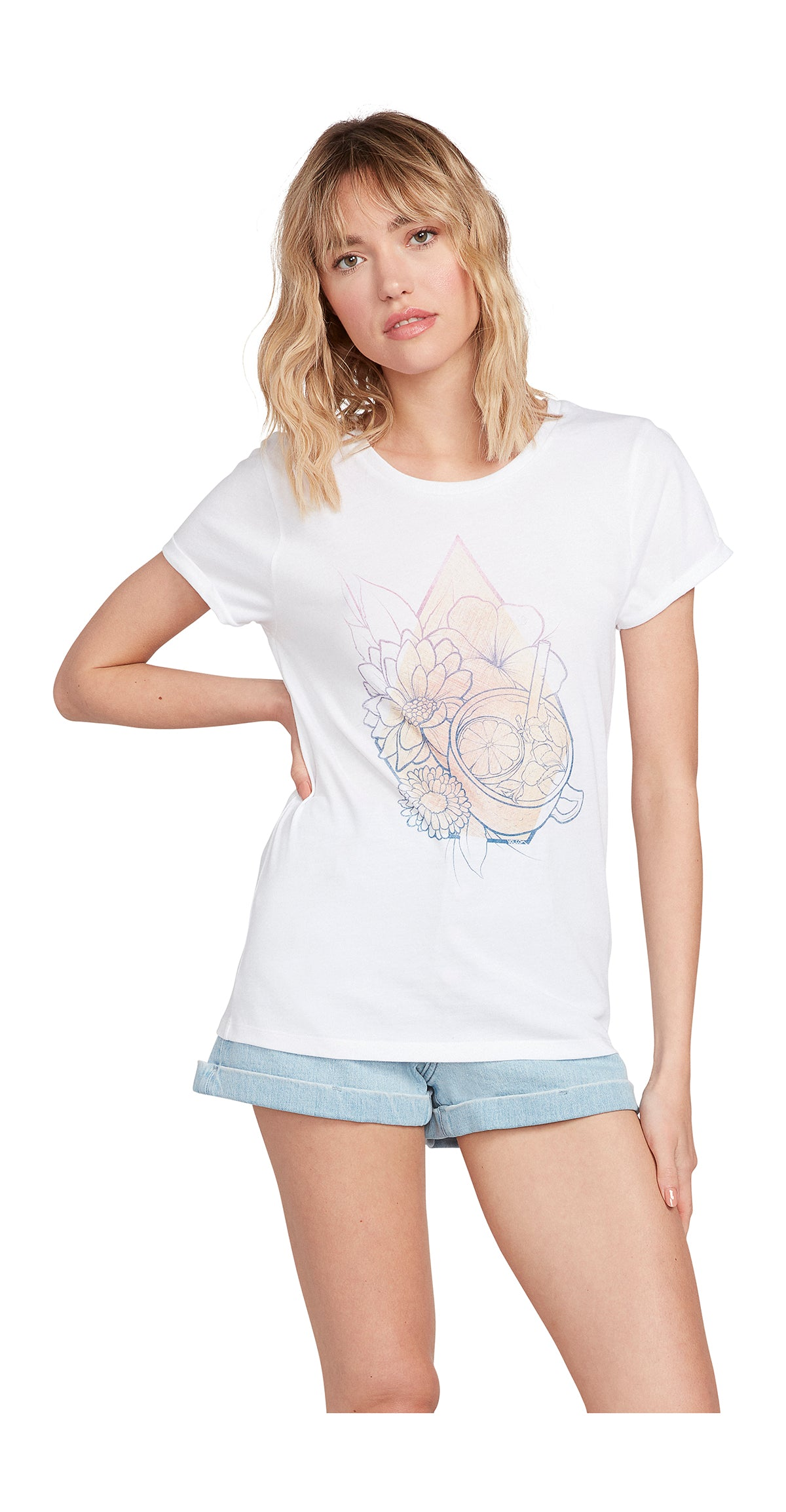 Volcom Radical Daze T-Shirt