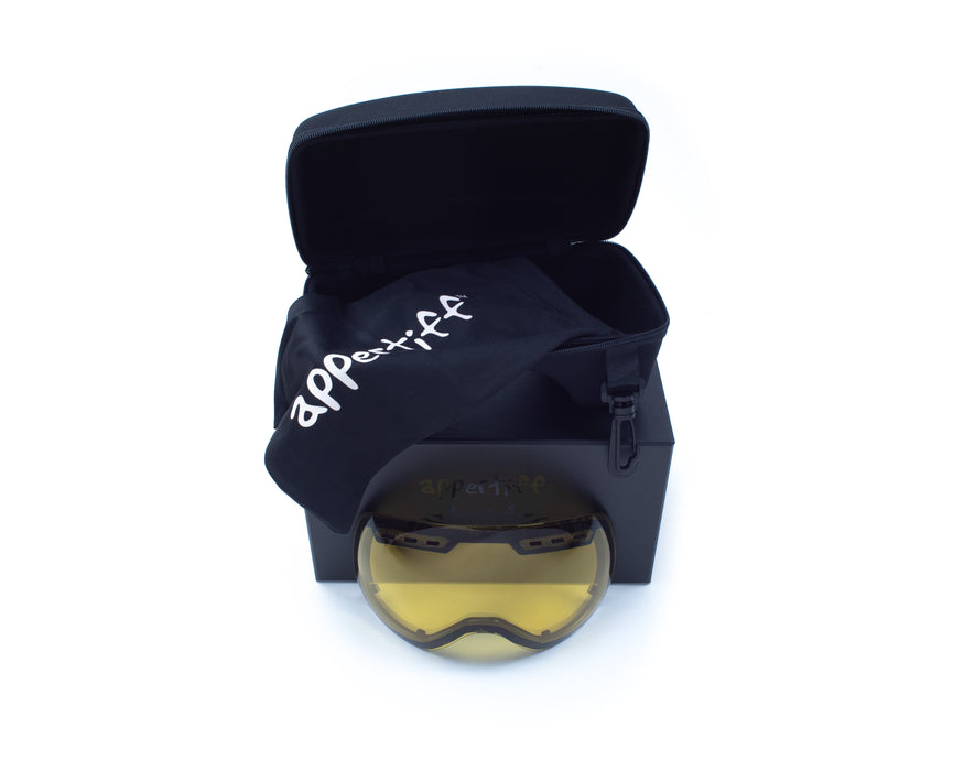 Appertiff CRB Goggles