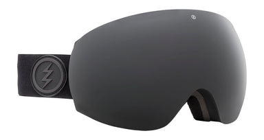 Electric EG3 Murked Jet Black Goggles