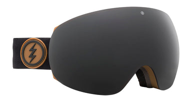 Electric EG3 Gummy Jet Black Goggles