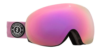 Electric EG3.5 Tort Mauve Brose / Pink Chrome Goggles