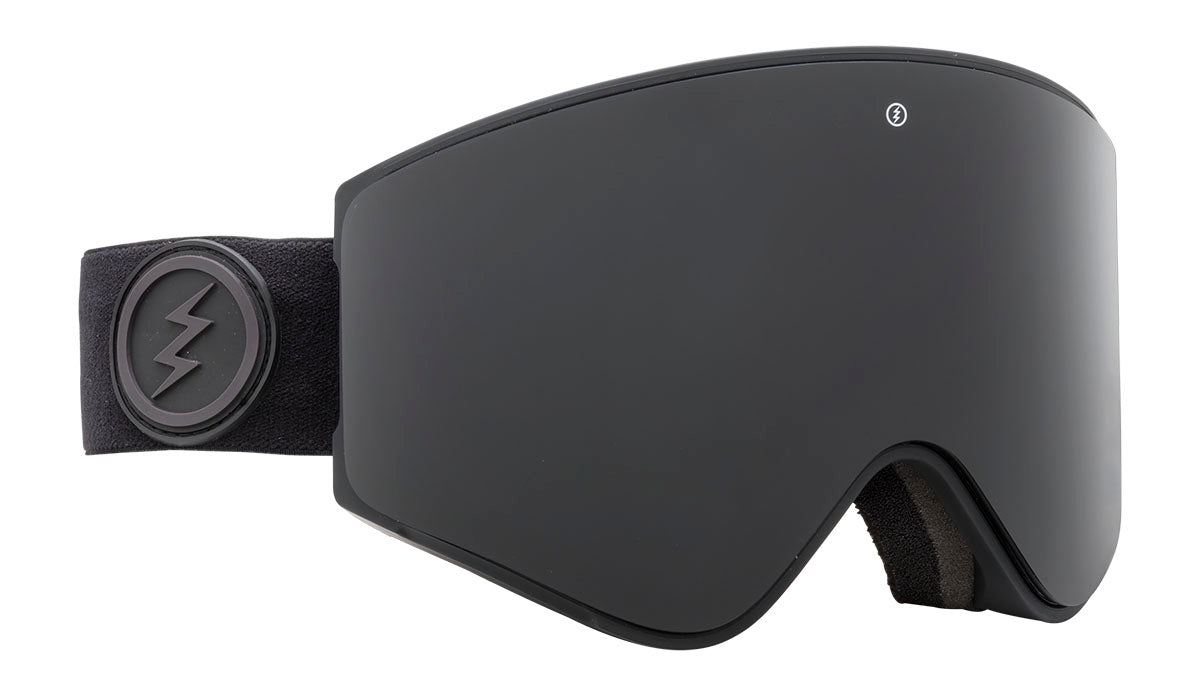 Electric EGX Murked Jet Black Goggles thumbnail